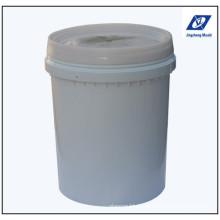 Cubo de 5 galones de plástico PP molde/molde
