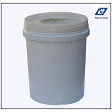 Plastic PP 5 Gallon Bucket Mould/Mold