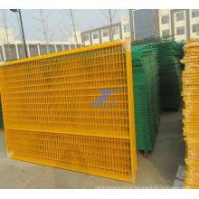 PVC Coated Temporary Fence (TS-J68)