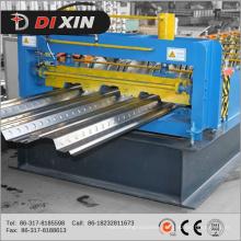 Dixin 720 Steel Floor Decking Roll Forming Machine