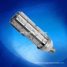 Zhongshan mais recente design barato levou lâmpadas de iluminação E40 LED Street Lamp