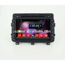 автомобиль DVD для системы Android К5