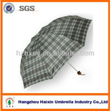 Parapluie pliant Rain Rain 3 pour la promotion