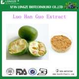 High-quality monk fruit sweetener /luo han guo extract powder