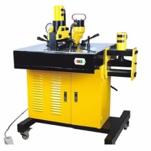 Multifunctional Combined Busbar Processing Machine