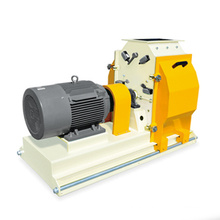 PINGLE FSJ Hammer Mill