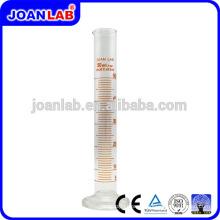 Джоан лабораторный стеклянный цилиндр,функция измерительного цилиндра