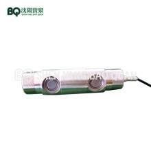 Sensor de eje de pasador de celdas de carga para grúa torre