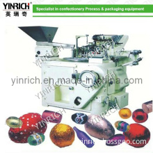Ball Chocolate Wrapping Machine (TGB200)