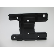 S50C Steel Custom Machining Service with Black Oxide