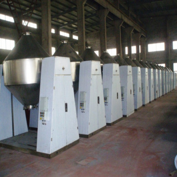 Concial SZG Double Cone Rotary vacuo Dryer