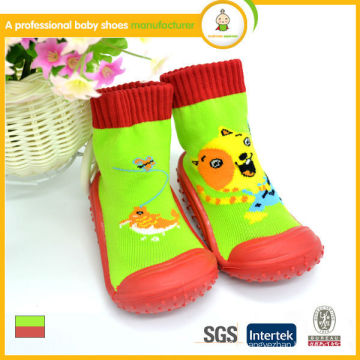 2015 hot sale lovely cheap wholesale baby kids socks shoes
