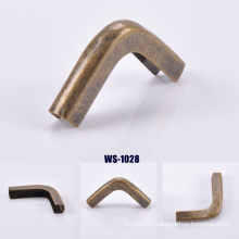Alloy Accessories for Bag, Hardware, Metal Protect Corner
