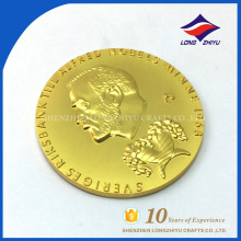 Argent personnalisé or argent métal pièces Military Challenge Antique souvenir pièces