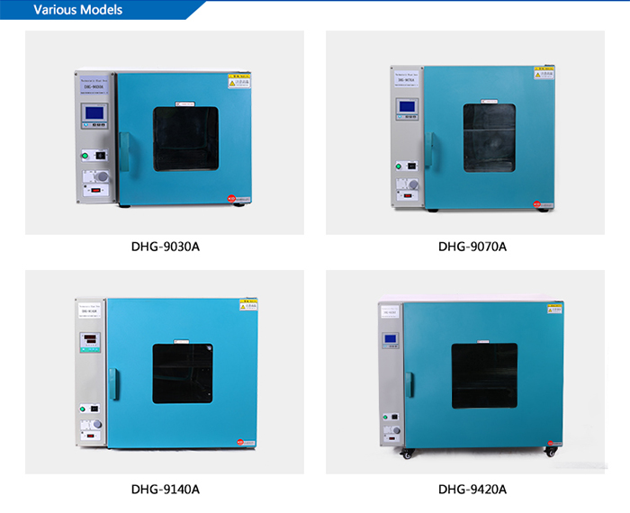 Welding Electrode Heating Blast Drying Oven
