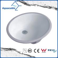 Ванная комната Underounter керамические раковины тазика (ACB1806)
