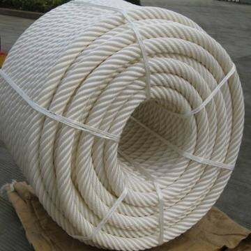 Multi And Mono Mixed Rope Mooring Rope