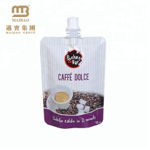 Premium Quality Own Logo Printing Custom Size Liquid Leakage Proof Stand Up Pouch Of Drink/Juice
