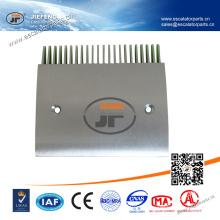 L = 199.4 * 181.4mm, 22T Distancia del agujero 145mm SLR266480 9500 Placa del peine de Travelator (lado)