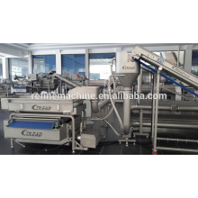 Máquina de esterilización de lavado de tuberías / Máquina de esterilización de verduras y frutas / máquina de esterilización de lavado / esterilización de tuberías