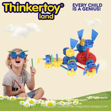 Kundenspezifisches Auto Intelligenz Spielzeug für Kinder