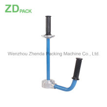 Stretchfolienverpackungsmaschine (E610)