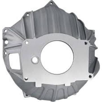 Clutch Plate Zinc Mold