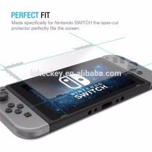 Protecteur de surface de protection anti-rayures Full HD Ultra Clear Film de protection pour Nintendo Switch NDSL Screen Protector jeu Cover Skin
