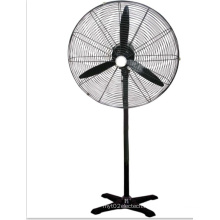 Electric Industrial Fan with Aluminium Blades