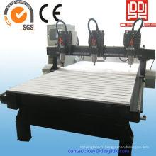 Décapant CNC