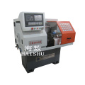 Хозяйственный Автоматический Ck0640A камень подвергая механической обработке токарного станка CNC