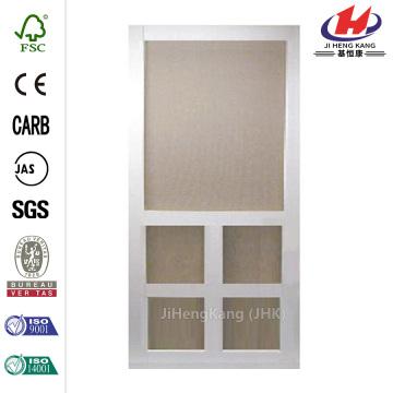 Victoria White Vinyl Screen Door  sc 1 st  Zhejiang JiHengKang (JHK) Door Industry Co.LTD & China Victoria White Vinyl Screen Door Manufacturers
