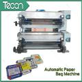 Totalmente automática Cimento Paper Bags embalagem Machinery