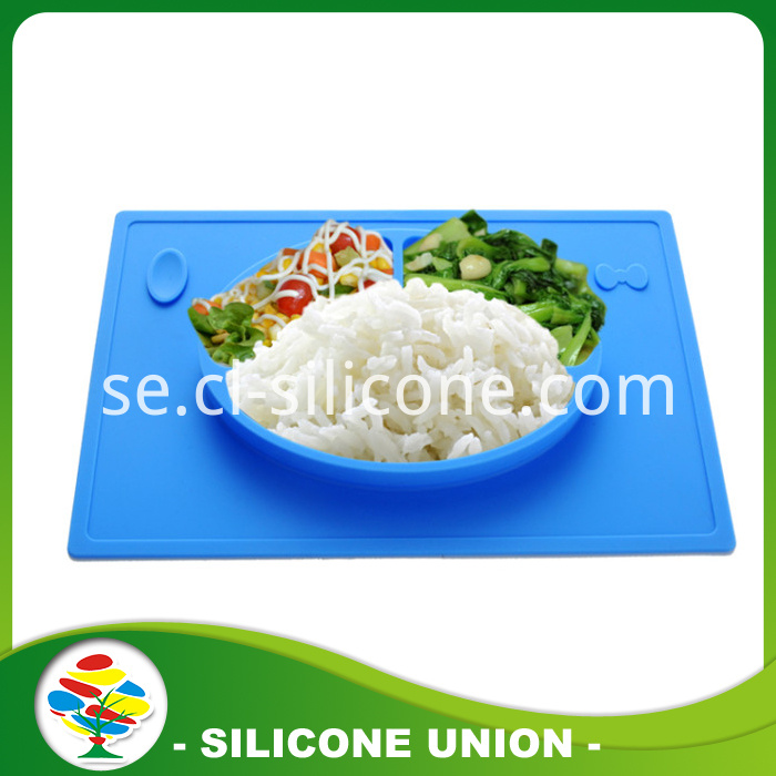 silicone baby placemat1