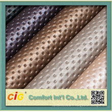 T / C Backing Artificial Leather