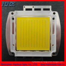 45mil chip 200W LED de alta potencia Bridgelux / Epistar LED chip RGB 200W