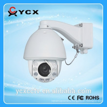 HD1080P 2.0MP Hikvision security 20x optical zoom IP ptz camera, outdoor CCTV Hikvision IP PTZ camera, IR 150M