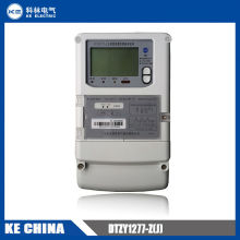 DTZY1277-Z Three Phase Wireless Digital Meter