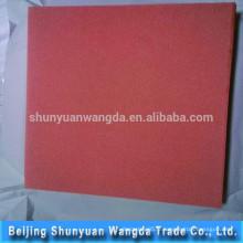 Mousse de cuivre métallique poreuse à haute pureté en alibaba en Chine