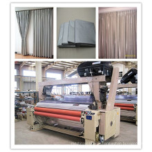 280mm Hervorragende Shade Cloth / Blackout Stoff Stabile Laufende Luft Jet Loom