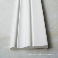 Home Decor Rigid Foamed PVC Window Door Jamb