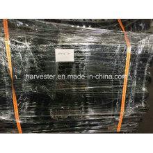 500mm Harvester Usage Rubber Track of Kubota Brand