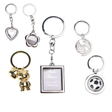 KC050 Wholesale Customized Good Quality Keychain Souvenir Gift