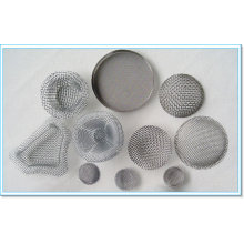 Stainless Steel Wire Mesh Filter Hülse