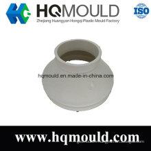 Moulage par injection de plastique de tuyau de réducteur de haute qualité