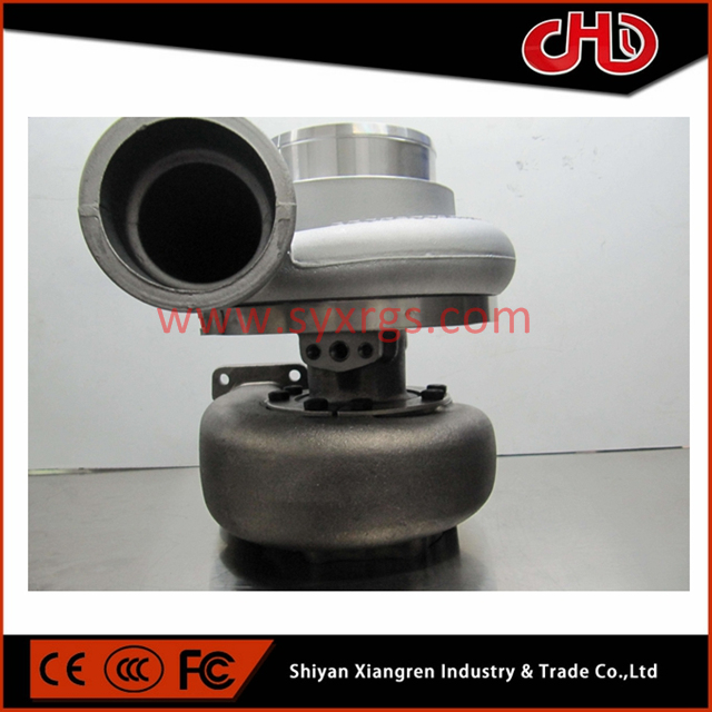 Komatsu Air Cooled Type Turbocharger 6505-67-5030 6505-67-5040