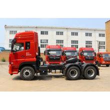 Dongfeng Дизельный двигатель 6X4 Тракторный завод