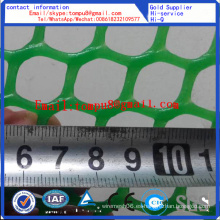 Fábrica de plástico Mesh-Direct