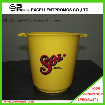 Best-Selling Eco-Friendly Plastic Ice Bucket (EP-B411126)