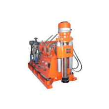 Long Stroke 600mm Core Drilling Rig Powerful Drilling Capac
